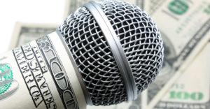 Music Merchandising Company TVM.Bio