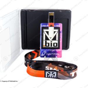 Smart USB Music Card