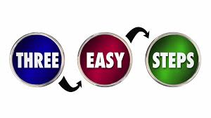 3 Easy Steps for Success w/ Smart USB Music Cards™
